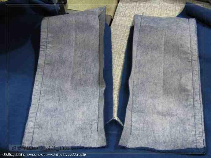 Comment coudre du tissu PUL?