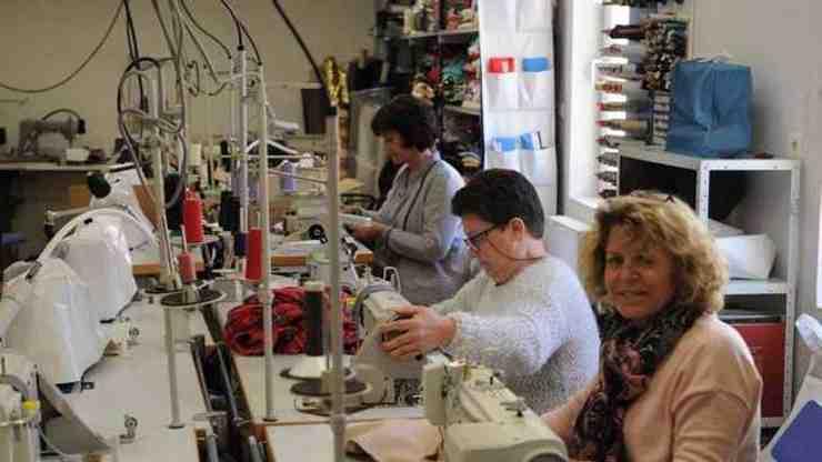 Comment devenir tailleur indépendant?