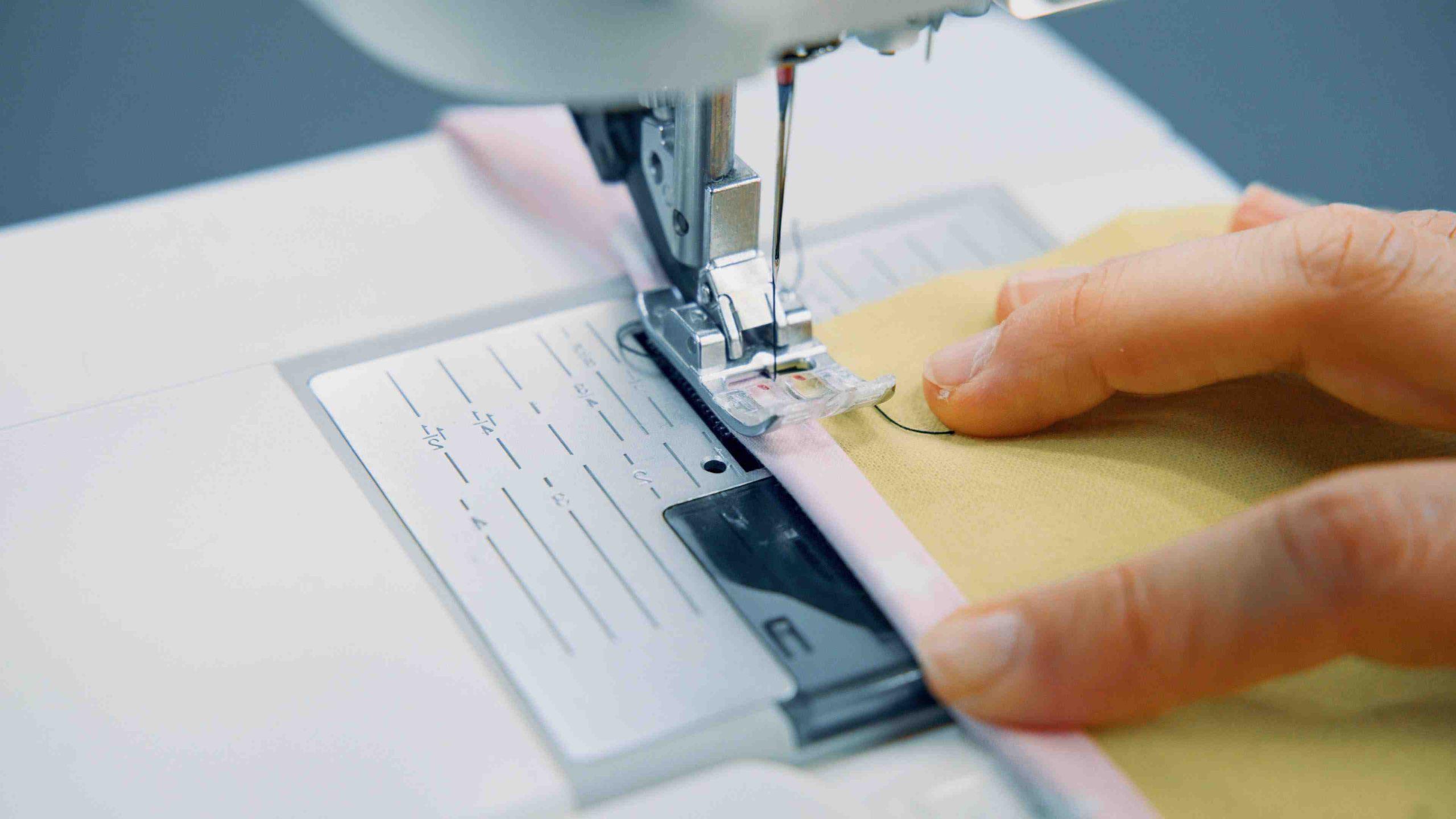 Comment empêcher un tissu de s'effilocher?