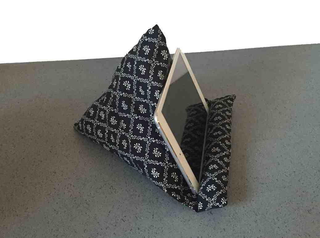 Comment fabriquer un oreiller en forme de Berlingot?