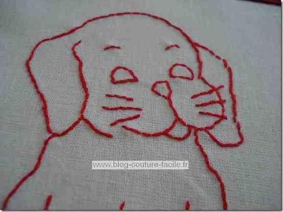 Comment faire de la couture à la main ?