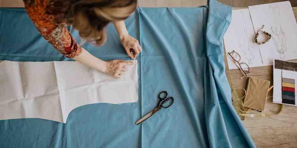 Comment faire un atelier de couture?