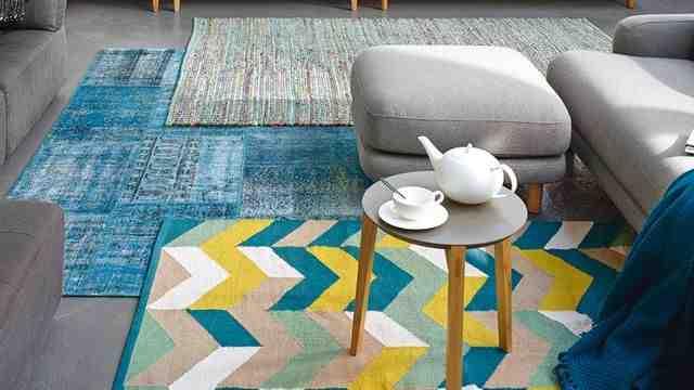 Comment faire un tapis?