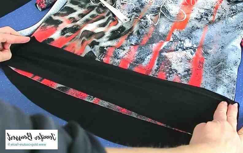 Comment pouvez-vous empêcher un tissu de se désagréger?