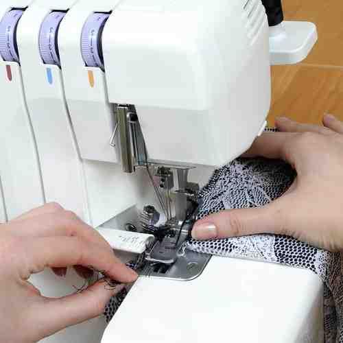 Comment s'assurer qu'un tissu ne s'effiloche pas?