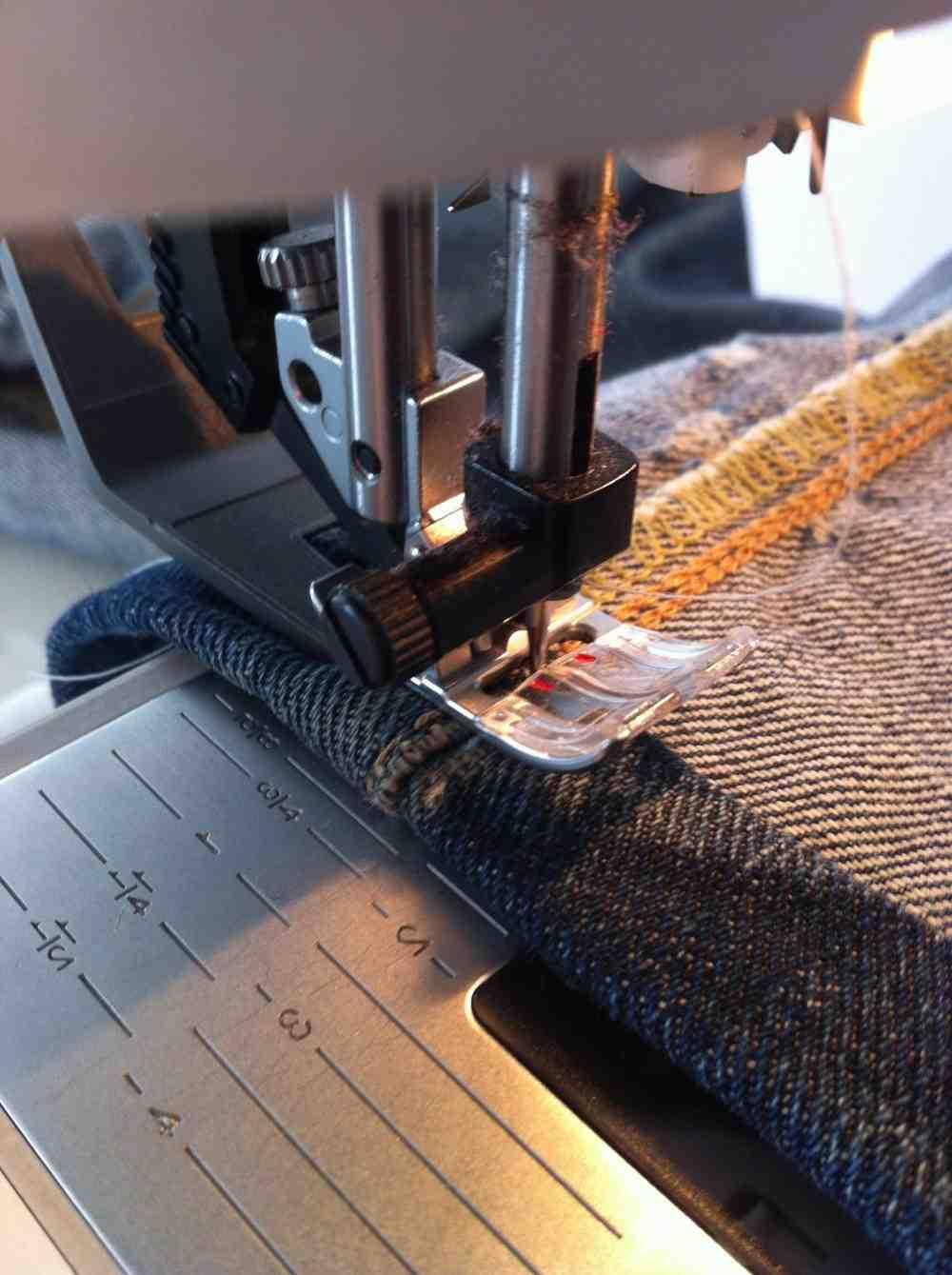 Comment usiner une couche épaisse à la machine?