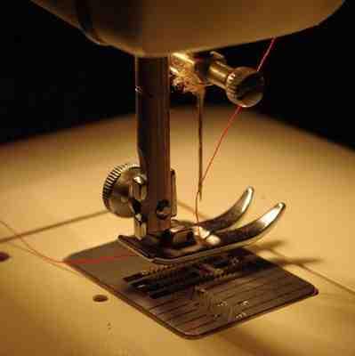 Où sont fabriquées les machines à coudre Bernina?