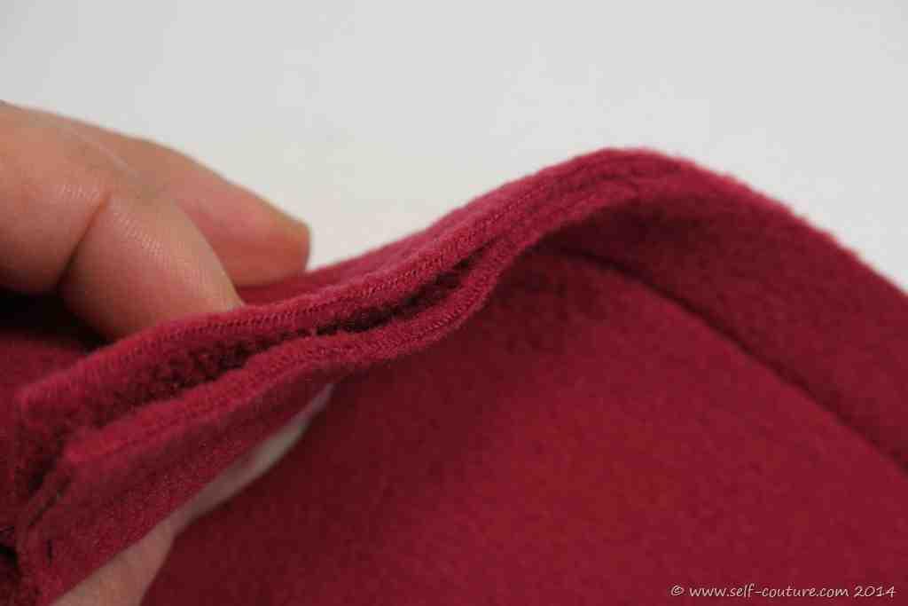 Quel est le tissu le plus serré?