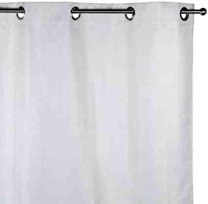 Comment couper un rideau d'ombrage?