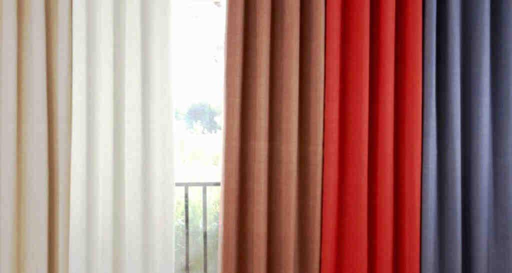 Comment faire des rideaux avec Ruflette?