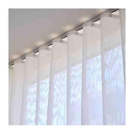Comment faire des rideaux avec des nœuds?