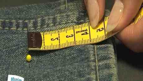 Comment raser un pantalon sans couper?