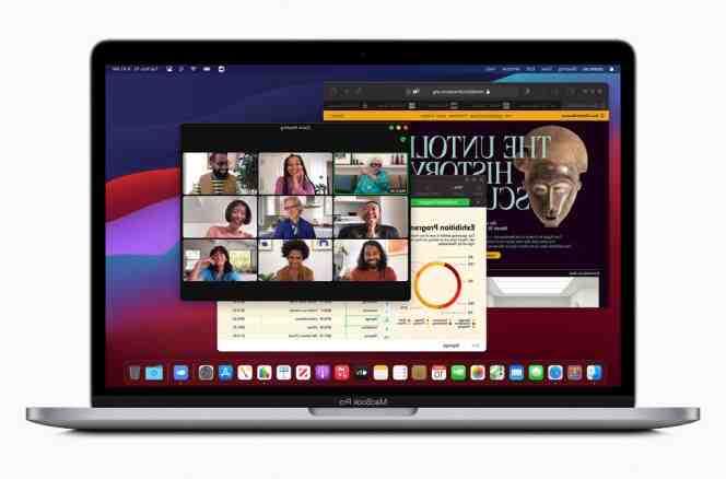 Où puis-je trouver la touche sur un clavier Mac?