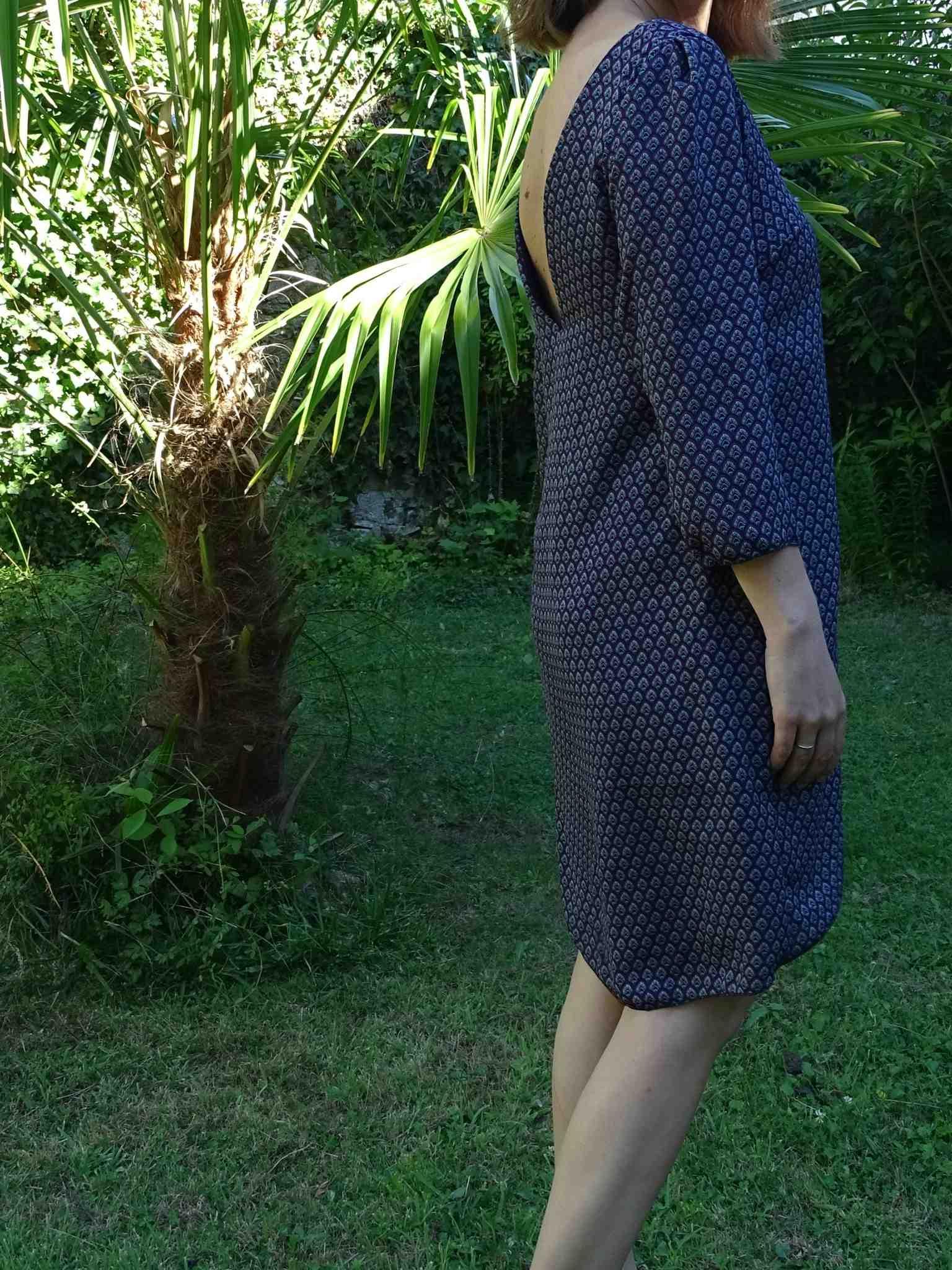 Que faire si vous avez une robe trop longue?