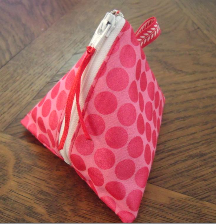 Comment faire des sachets en tissu lavande?