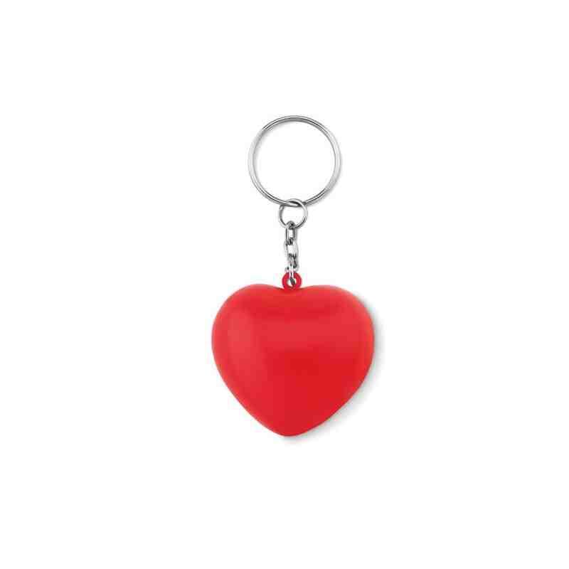 Comment faire un petit cœur en tissu?
