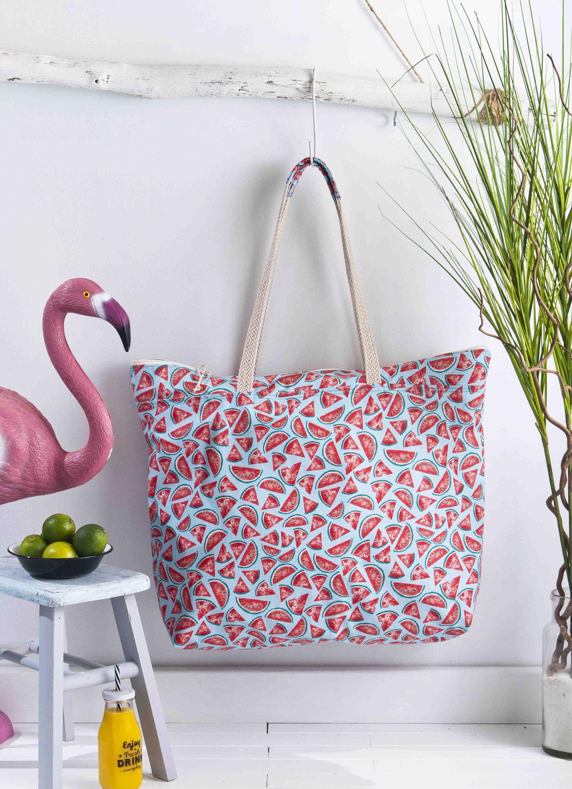 Comment fabriquer un sac en tissu facile ?
