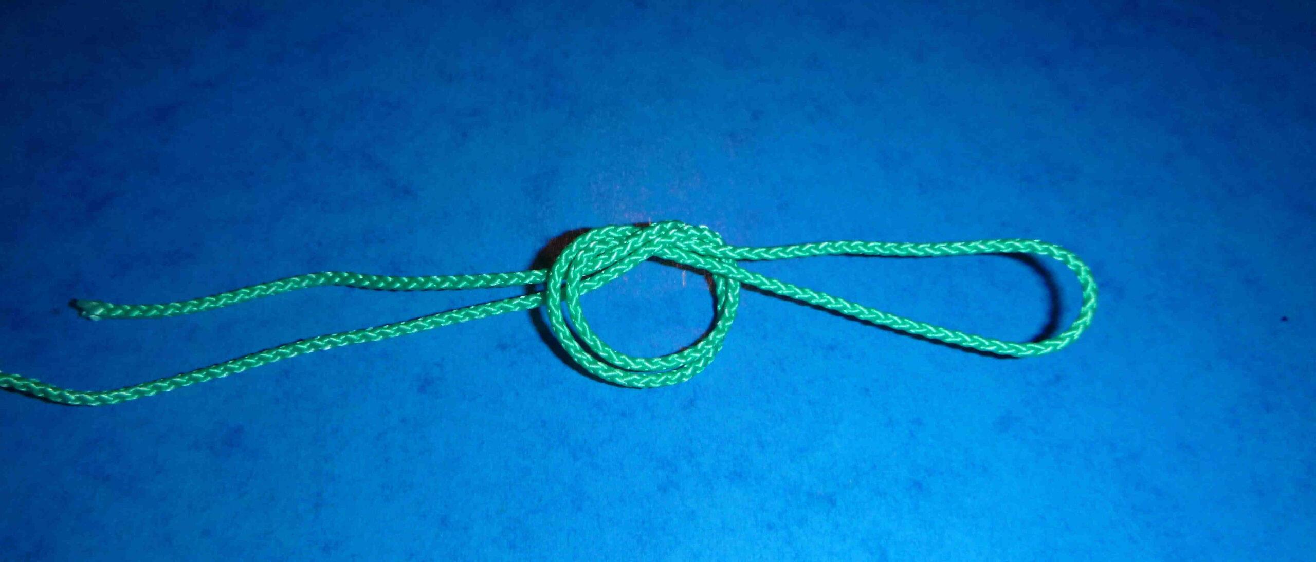 Pourquoi un fil fait-il des boucles ?
