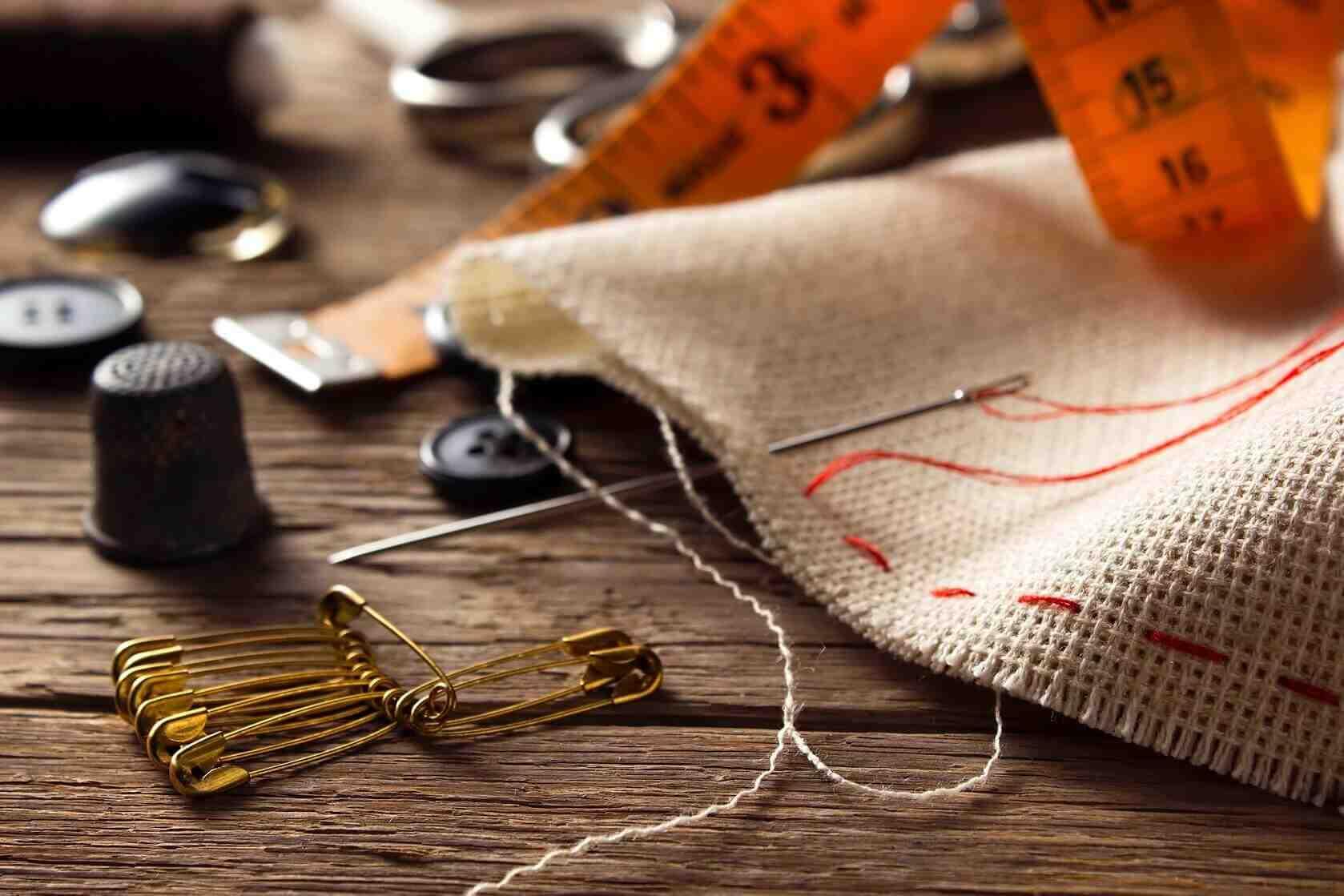 Quel est l'intérêt du tissu élastique ?