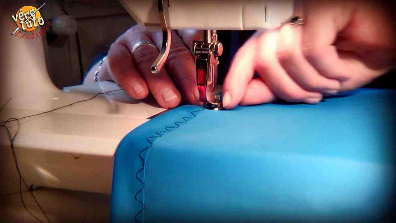 Quel point pour tissu elastique ?